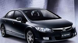 Honda Civic #29