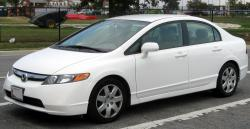 Honda Civic 2010 #8