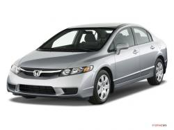 Honda Civic 2010 #10