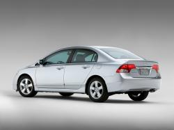 Honda Civic 2010 #12