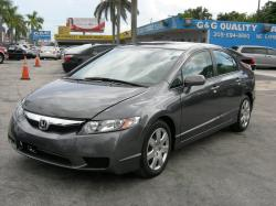 Honda Civic 2011 #13