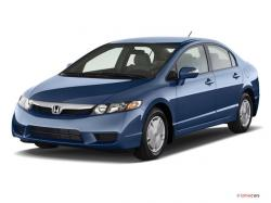 Honda Civic 2011 #7