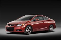 Honda Civic 2011 #11