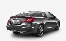 Honda Civic 2013 #12