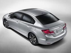Honda Civic 2013 #6