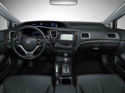 Honda Civic 2013 #11