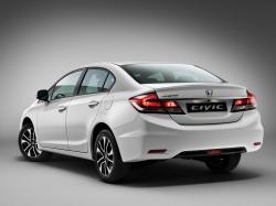 Honda Civic 2014 #14