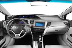 Honda Civic 2014 #10