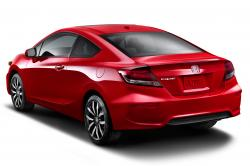 Honda Civic 2014 #6