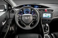 Honda Civic 2014 #7