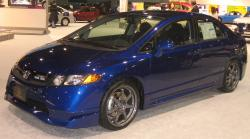 Honda Civic Si #58