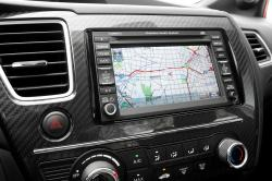 Honda Civic Si w/Navigation #59