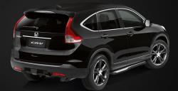 Honda CR-V Special Edition #16