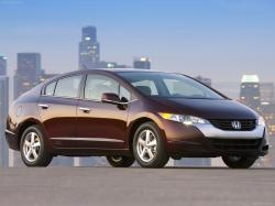 Meet stylish and Innovative Honda 2008 in FCX Clarity #8