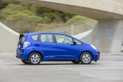 Honda Fit EV Base #12