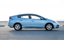 Honda Insight #13