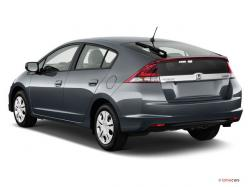 Honda Insight Base #20