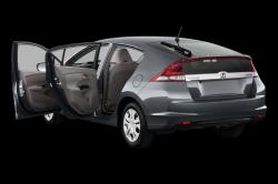 Honda Insight EX PZEV #22