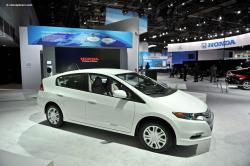 Honda Insight LX #7