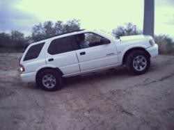 Honda Passport 2000 #9