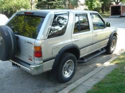 Honda Passport DX (1995.5) #9