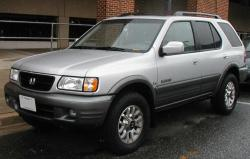 Honda Passport EX #12