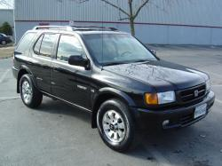 Honda Passport EX #13