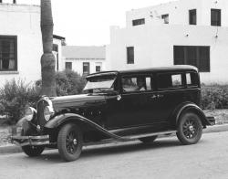 Hudson Greater Eight 1930 #9