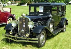 Hudson Greater Eight 1930 #10
