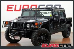HUMMER H1 Alpha Open Top #11