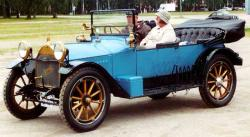Hupmobile Series 417-W #9