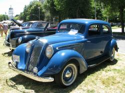 Hupmobile Series 618-D #13