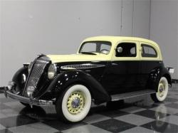 Hupmobile Series 618-D #9
