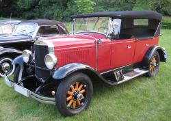 Hupmobile Series 822-ES 1938 #7