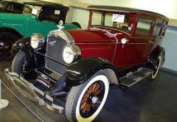 Hupmobile Series I-326 #6
