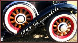 Hupmobile Series I-326 #8