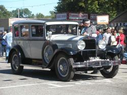 Hupmobile Series M #10
