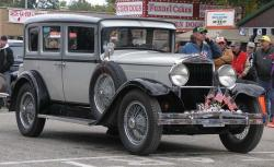 Hupmobile Series M #11