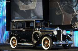 Hupmobile Series M #12