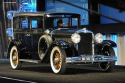 Hupmobile Series M #8
