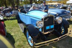 Hupmobile Series V-237 #7