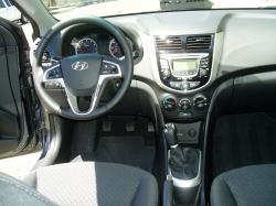 Hyundai Accent Base #22