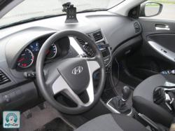 Hyundai Accent Base #23