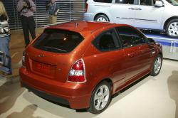 Hyundai Accent GS #21