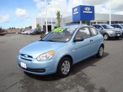 Hyundai Accent GS Base #6