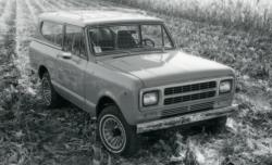 International Scout 1980 #10