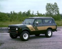 International Scout II #10