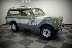 International Scout II 1978 #9