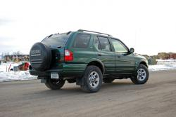 Isuzu Rodeo 2001 #7