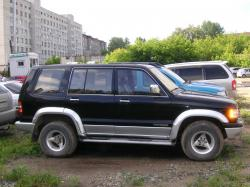Isuzu Trooper 1994 #12